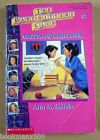 The Baby-Sitters Club #7 - Claudia and Mean Janine - Ann M. Martin .x