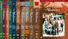 The Waltons: The Complete Seasons 1-9/The Movie Collection (DVD, 2011, 42-Disc Set)