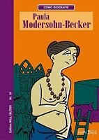Paula Modersohn-Becker - Willi Blöss -  9783939233886