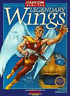Legendary Wings (Nintendo Entertainment System, 1988)