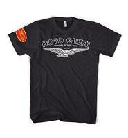 Moto Guzzi T-Shirt 1921 vintage retro style motorcycle t-shirt