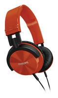 Philips SHL3000RD Headband Headphones - Red SHL3000