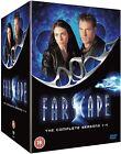 Farscape (DVD, 2010, 32-Disc Set, Box Set)