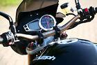 Triumph Speed Triple 32mm Alu Lenker Kit mit TÜV