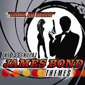 Various Artists - Shaken, Not Stirred (The Essential James Bond...