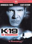 K-19: The Widowmaker (DVD, 2002)