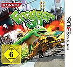 Frogger 3D - Nintendo 3DS / 2DS - 2011 - NEU