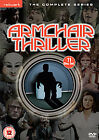 Armchair Thriller Vol.1-10 - Complete (DVD, 2008, 11-Disc Set, Box Set)