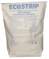 """ECOSTRIP"" SODIUM BICARBONATE 25KG BICARBONATE OF SODA BLASTING BLASTING (ECOSS)"