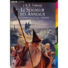 Le Seigneur des anneaux T1 / Tolkien, JRR / Réf: 28270