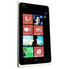 Nokia Lumia 900 - 16GB - White (AT&T) Smartphone