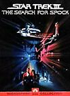 Star Trek III: The Search for Spock (DVD, 2000, Generic)