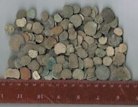 LOT OF 50 ANCIENT COINS FROM JERUSALEM &THE HOLY LAND