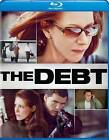 The Debt (Blu-ray Disc, 2011)
