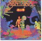 SANTANA - rare CD album - Austria -