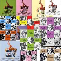 V.A. - GIRLS GIRLS GIRLS Vol. 1-15 - 15 CDs Set!