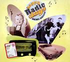 MICHEL LEGRAND - Happy Radio Days CD SEALED VERY RARE