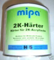 Mipa 2K H5 Extra Fast Hardener Activator 1L