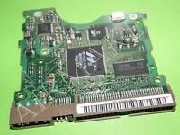80 GB PCB Controller Samsung Spinpoint SV0802N  / BF41-00076A  Rev.09 Elektronik