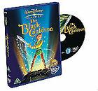 The Black Cauldron (DVD, 2002)