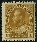 Canada 1925 Unitrade # 118b F - MLH