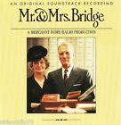 Mr. & Mrs. BRIDGE Original Soundtrack CD NEW