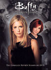Buffy the Vampire Slayer - Season 4 (DVD, 6-Disc Set, Six Disc Set)