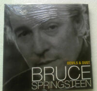 Bruce Springsteen Devils & Dust Cd+DVD+libro Brasil