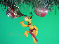 Decoration Ornament Xmas Tree Party Decor Disney Pluto PIRATES CARIBBEAN *N78