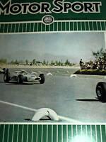 GRAN PREMIO DE MEXICO MEXICAN GRAND PRIX GP 1964 DAN GURNEY BRABHAM CLIMAX BT7