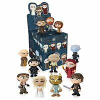 Game of Thrones Series 3 Funko Mini Mystery One Blind Box Figure Vinyl New