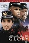 Glory (DVD, 2001, Special Edition)