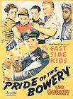 East Side Kids - Pride of the Bowery (DVD, 2001)