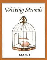 Writing Strands Level 2