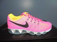 Women's Nike AIR MAX Tailwind 8 Print NIB Size 7.5 Pink 805942