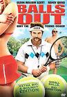 Balls Out: Gary The Tennis Coach (DVD, 2009)