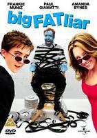 Big Fat Liar (DVD, 2006)