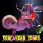 MOSQUITO - YEAH YEAH YEAHS - Vinyl LP