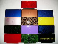 Nintendo DS Lite  Konsole, Farbe Ihrer Wahl+LCD-Schutz