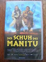 Der Schuh des Manitu, VHS