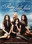 Pretty Little Liars: Complete First Season (DVD, 5-Discs)
