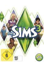 Die Sims 3 Vollversion Hauptspiel DOWNLOAD Version PC MAC Spiel Key *ORIGINAL*