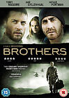 Brothers (DVD, 2010)