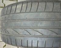 1 x Bridgestone Potenza RE050A Sommerreifen 245/45 R17 95Y Reifen