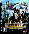 Bladestorm: The Hundred Years' War (Sony PlayStation 3, 2007)