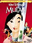 Mulan (DVD, 1999)