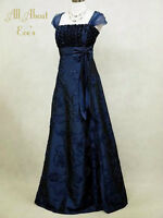 Edwardian Period THEMED 20/22  MASQUERADE Dress/ REGENCY - JANE AUSTEN/TITANIC