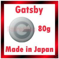 Gatsby Moving Rubber Grunge Mat Hair Wax Japan 80g