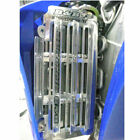 B&B OFFROAD Yamaha WR 250 WRF Radiator Guards / Braces 07 - 14