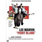 Point Blank (DVD, 2005)